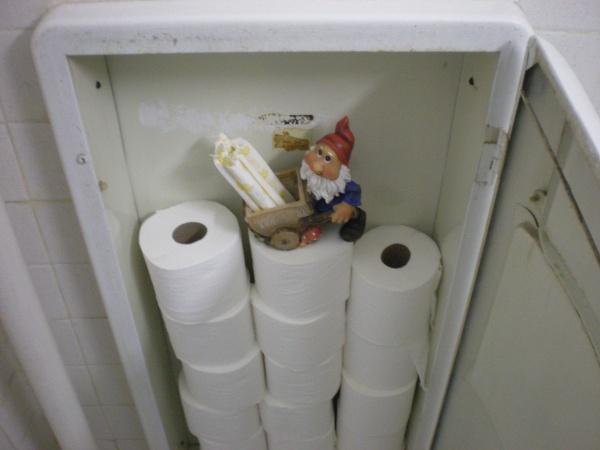 TP Gnomes